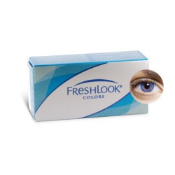 Freshlook Colors Saphir