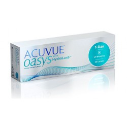 1 Day Acuvue Oasys 30L