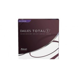 Dailies Total 1 Multifocal 90L